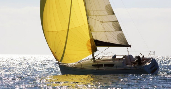 How to Choose Your Cruising Sail Inventory: Downwind Sails